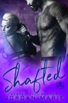 Shafted (Devil's Blaze MC Book 4) - Randy Sewell, Jordan Marie, David L. Anderson