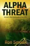 Alpha Threat - Ron Smoak