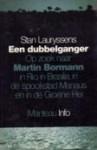 Een dubbelganger - Stan Lauryssens