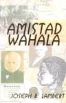 Amistad Wahala - Freedom's Lightning Flash: The White House Under Fire - Joseph B. Lambert