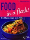Weight Watchers Food In A Flash - Roz Denny