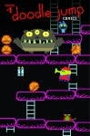 Doodle Jump #1 (Of 6) VIDEO GAME HOMAGE EXC VAR - Meredith Gran