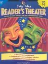 Fairy Tales Reader's Theater, Grade 1-2: Develop Reading Fluency and Text Comprehension Skills - Margaret Allen, Alaska Hults, Corbin Hillam, Amy Vangsgard