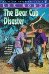 The Bear Cub Disaster - Lee Roddy