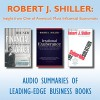 Robert J. Shiller: Insight from One of America's Most Influential Economists - Robert J. Shiller, full cast, getAbstract