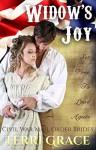 MAIL ORDER BRIDE: Widow's Joy (Civil War Mail Order Brides Book 2) - Terri Grace