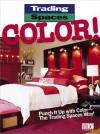 Trading Spaces: Color! - Brian Kramer