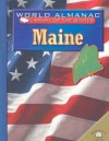 Maine: The Pine Tree State - Deborah H. Deford