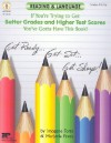 Reading & Language: If You're Trying to Get Better Grades and Higher Test Scores, You've Gotta Have This Book! - Imogene Forte, Marjorie Frank