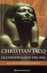 Los Misterios de Osiris 2: La Conspiracion Final - Christian Jacq