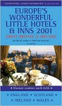 The Good Hotel Guide 2001: Great Britain And Ireland (Good Hotel Guide Great Britain And Ireland) - Adam Raphael, Caroline Raphael, Hilary Rubinstein
