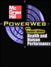 Comprehensive School Health Education W/Powerweb - Linda B. Meeks