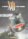 El Cascador - Jean Van Hamme, William Vance