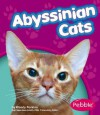 Abyssinian Cats - Wendy Perkins, Gail Saunders-Smith