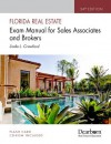 Florida Real Estate Exam Manual for Sales Associates and Brokers, 34th Edition - Linda Crawford