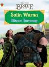 Salin Warna Brave: Mama Beruang - Walt Disney Company