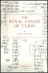 The Royal Canon of Turin - Marianne Eaton-Krauss