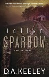 Fallen Sparrow (A Peyton Cote Novel) - D. A. Keeley