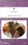 Mills & Boon : The Man From Texas (9 Months Later) - Linda Style