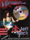 In Session with Jeff Beck / Guitar-Tab Book and CD - Jeff Beck