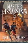 Master Assassins - Robert V.S. Redick