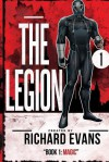 The Legion: Magic - Richard Evans