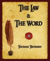 The Law And The Word - Thomas Troward
