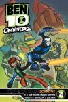 Ben 10 Omniverse: Joyrides - B. Clay Moore, Alan Brown