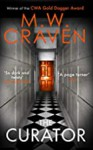 The Curator - M. W. Craven