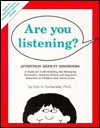 Are You Listening? - Don H. Fontenelle