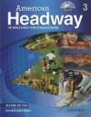 American Headway 3 Student Book & CD Pack - Joan Soars, Liz Soars