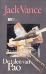 De talen van Pao - Jack Vance, M.K. Stuyter sj.