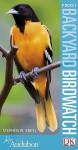 Audubon Pocket Backyard Birdwatch - Stephen W. Kress