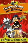 Shaun the Sheep: The Beast of Soggy Moor by Martin Howard (2014) Paperback - Martin Howard;