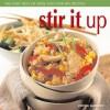 Stir It Up - Emma Summer