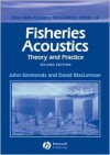 Fisheries Acoustics: Theory and Practice - John Simmonds, David Maclennan
