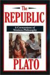 THE REPUBLIC - Plato, Benjamin Jowett