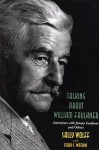 Talking about William Faulkner: Interviews with Jimmy Faulkner and Others - Sally Wolff, Floyd C. Watkins
