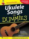 Ukulele Songs for Dummies - Chad Johnson