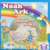 Noah and the Ark (Read and Sing-Along Books and Music CDs) (Read and Sing Along) - Kim Mitzo Thompson, Karen Mitzo Hiderbrand, Ken Carder, Ron Kauffman