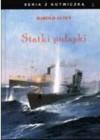 Statki pułapki - Harold Auten
