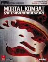 Mortal Kombat: Armageddon (Prima Official Game Guide) - Bryan Dawson, Levi Buchanan