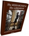 The Researcher and the Librarian - D.T. Yarbrough