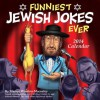 Funniest Jewish Jokes 2014 Day-to-Day Calendar - Marnie Winston-Macauley