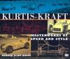 Kurtis-Kraft: Masterworks of Speed and Style - Gordon White
