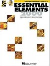 Essential Elements 2000, Book 1: Teacher Resource Kit - Hal Leonard Publishing Company