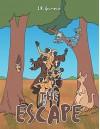The Escape - I.B. Gumnut