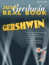 Just Gershwin Real Book: C Edition Fakebook - George Gershwin, Ira Gershwin