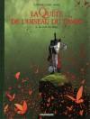 La voie du Rige - Serge Le Tendre, Régis Loisel, Vincent Mallié