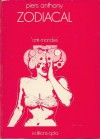 Zodiacal (Macroscope) - Piers Anthony
